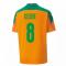 2020-2021 Ivory Coast Home Shirt (Kids) (KESSIE 8)