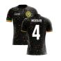 2020-2021 Jamaica Airo Concept Third Shirt (Morgan 4)
