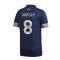 2020-2021 Juventus Adidas Away Football Shirt (RAMSEY 8)