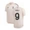 2020-2021 Juventus Training Shirt (Pink) (VIALLI 9)