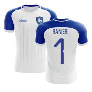 2020-2021 Leicester Away Concept Football Shirt (RANIERI 1)