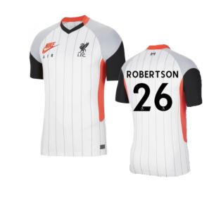 2020-2021 Liverpool Air Max Jersey (ROBERTSON 26)