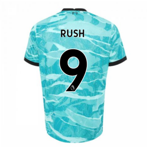 2020-2021 Liverpool Away Shirt (RUSH 9)
