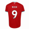 2020-2021 Liverpool Home Shirt (RUSH 9)