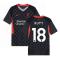 2020-2021 Liverpool Third Shirt (Kids) (KUYT 18)