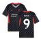 2020-2021 Liverpool Third Shirt (Kids) (RUSH 9)