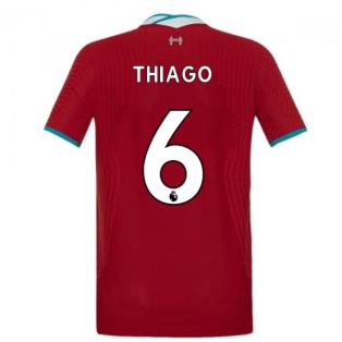 Thiago, Football Shirts, Kits & Soccer Jerseys