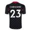2020-2021 Liverpool Vapor Third Shirt (CARRAGHER 23)