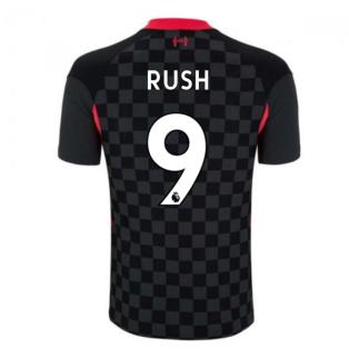 2020-2021 Liverpool Vapor Third Shirt (RUSH 9)