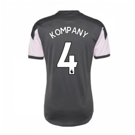 2020-2021 Man City Training Shirt (Lilac Snow) - Kids (KOMPANY 4)