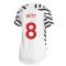 2020-2021 Man Utd Adidas Womens Third Shirt (BUTT 8)