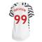 2020-2021 Man Utd Adidas Womens Third Shirt (FERGUSON 99)