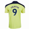 2020-2021 Newcastle Away Football Shirt (JOELINTON 9)