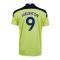 2020-2021 Newcastle Away Football Shirt (Kids) (JOELINTON 9)