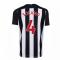 2020-2021 Newcastle Home Football Shirt (Kids) (SOLANO 4)