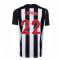 2020-2021 Newcastle Home Football Shirt (Kids) (YEDLIN 22)