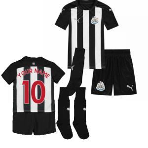 2020-2021 Newcastle Home Little Boys Mini Kit