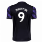 2020-2021 Newcastle Third Football Shirt (JOELINTON 9)