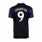2020-2021 Newcastle Third Football Shirt (Kids) (JOELINTON 9)