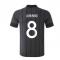2020-2021 Olympique Lyon Adidas Away Football Shirt (JUNINHO 8)