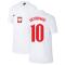 2020-2021 Poland Home Supporters Jersey - Kids (KRYCHOWIAK 10)