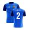 2020-2021 Portugal Airo Concept 3rd Shirt (B Alves 2) - Kids