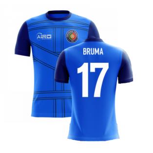 2020-2021 Portugal Airo Concept 3rd Shirt (Bruma 17) - Kids