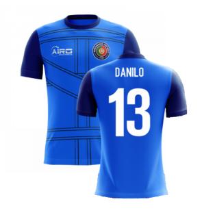 2020-2021 Portugal Airo Concept 3rd Shirt (Danilo 13) - Kids