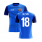 2020-2021 Portugal Airo Concept 3rd Shirt (Gelson 18) - Kids