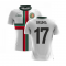 2020-2021 Portugal Airo Concept Away Shirt (Bruma 17) - Kids