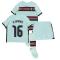 2020-2021 Portugal Away Nike Mini Kit (R SANCHES 16)