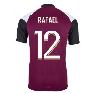2020-2021 PSG Third Shirt (RAFAEL 12)