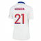 2020-2021 PSG Womens Away Shirt (HERRERA 21)