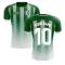 2020-2021 Real Betis Home Concept Football Shirt (Your Name)