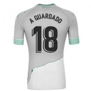 2020-2021 Real Betis Third Shirt (A GUARDADO 18)