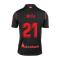 2020-2021 Real Sociedad Away Shirt (SILVA 21)