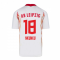 2020-2021 Red Bull Leipzig Home Nike Football Shirt (Nkunku 18)
