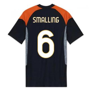 2020-2021 Roma Third Shirt (SMALLING 6)