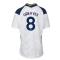 2020-2021 Tottenham Home Nike Football Shirt (Kids) (GREAVES 8)