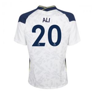 2020-2021 Tottenham Home Nike Ladies Shirt