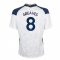2020-2021 Tottenham Home Nike Ladies Shirt (GREAVES 8)