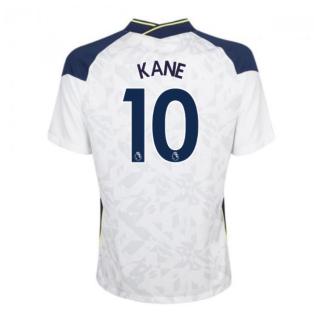 2020-2021 Tottenham Home Nike Ladies Shirt (KANE 10)