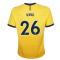 2020-2021 Tottenham Third Nike Ladies Shirt (KING 26)