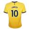 2020-2021 Tottenham Third Nike Ladies Shirt (LINEKER 10)