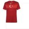 2020-2021 Turkey Away Nike Football Shirt (H.SUKUR 9)