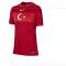2020-2021 Turkey Away Nike Football Shirt (Kids) (H.SUKUR 9)
