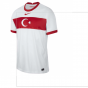 2020-2021 Turkey Home Nike Football Shirt (H.SUKUR 9)