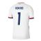 2020-2021 USA Home Football Shirt (HOWARD 1)