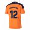 2020-2021 Valencia Away Shirt (KONDOGBIA 12)