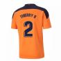 2020-2021 Valencia Away Shirt (THIERRY R 2)